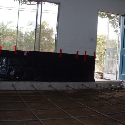 slabs-ready to pour