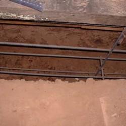 ExcavatedAndReinforced